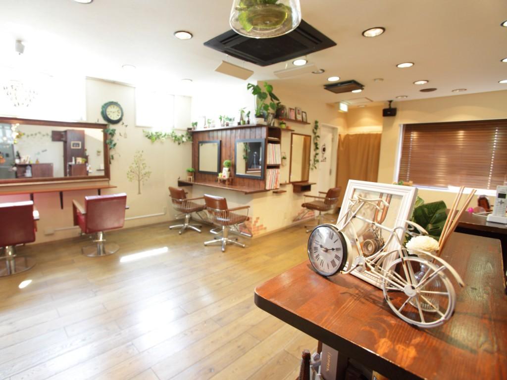 Agu hair atelier